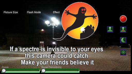 妖怪ファインダーカメラ