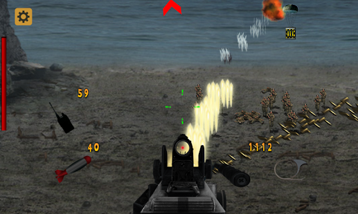 Defence-The-Beach 1