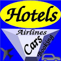 Airlines Hotels Cars 4 Booking