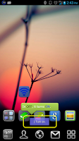 Screenshot of Bluetooth Tethering On Off