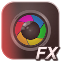 Camera ZOOM FX Bubblegum Skins icon