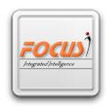 Focus ERP logo
