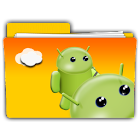 AndroXplorer File Manager icon