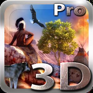 Native American 3D Pro antes era €1,19 e agora está grátis no Google Play 1