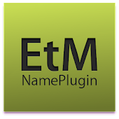 Email to Mms Name plugin