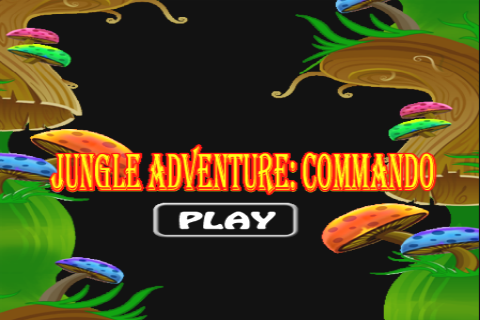Jungle Adventure: Commando
