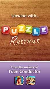 Puzzle Retreat- screenshot thumbnail