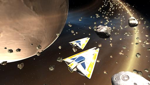Space Warfare: New Settlements