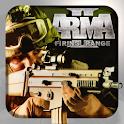 Arma 2: Firing Range logo