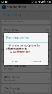 玩商業App|SEO Checklist免費|APP試玩