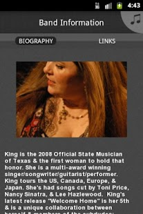 Shelley King - screenshot thumbnail