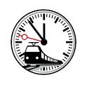 Vlaki - SLO železnice icon