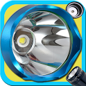 Linterna Flashlight Premium icon