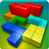 TetroCrate Brick Game
