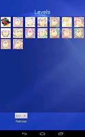 Screenshot of Candy Swap Swap