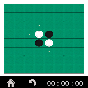 Reversi for PC and MAC