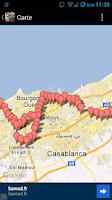 Screenshot of Casa Tramway