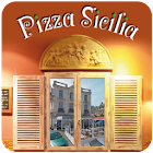 Pizza Sicilia icon
