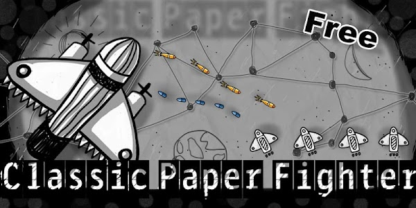 Classic Paper Fighter v2.4