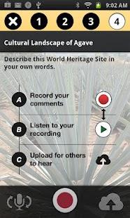 Stories of World Heritage - screenshot thumbnail