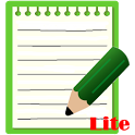買い物メモ Lite (価格比較機能付き) icon