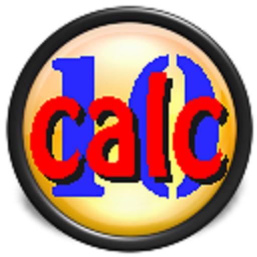 計算パズル calc