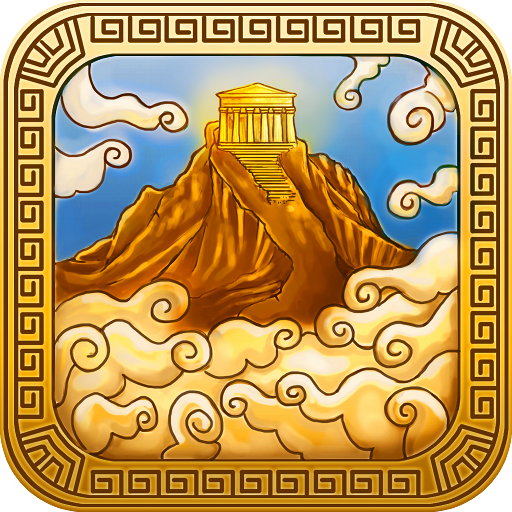 Mount Olympus 冒險 App LOGO-APP試玩