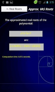 RealRoots - screenshot thumbnail