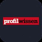 profil wissen icon