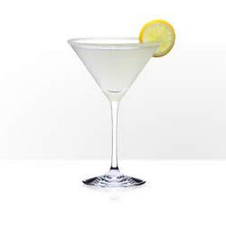 Smirnoff Lemon Drop Martini.