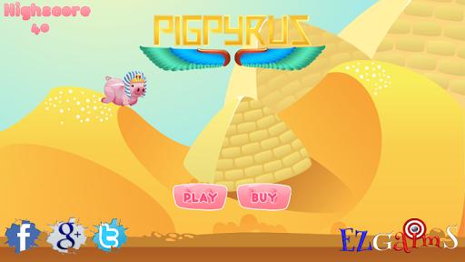 Pigpyrus
