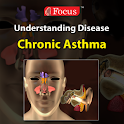Chronic Asthma logo