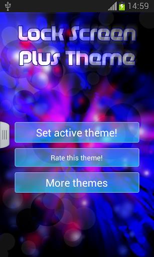 無料个人化Appの画面のロックプラステーマ|記事Game