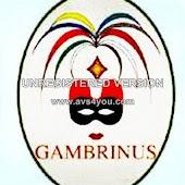 COMPAGNIA TEATRALE GAMBRINUS