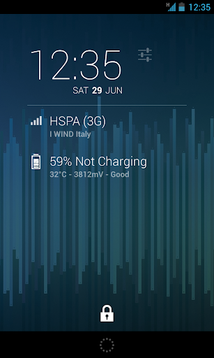 DashClock NetworkInfo