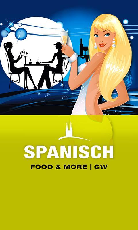 SPANISCH Food & More | GW- screenshot