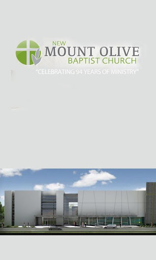 New Mount Olive Baptist Church