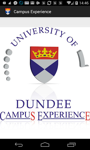 Dundee Campus Experience
