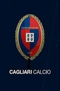 Cagliari Calcio - screenshot thumbnail