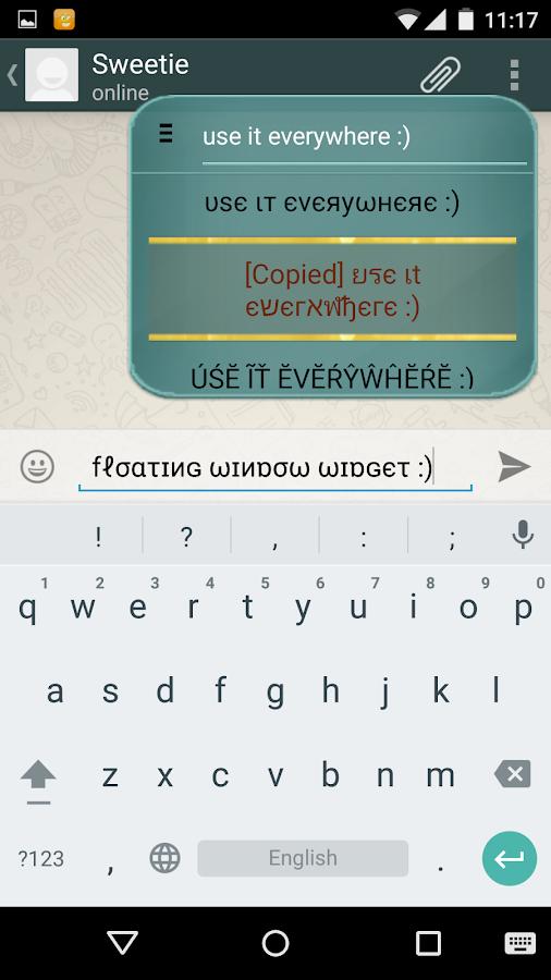 text essages