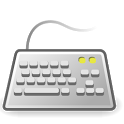 Ultra Keyboard Demo icon