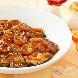 Kumquat Chicken Recipes.