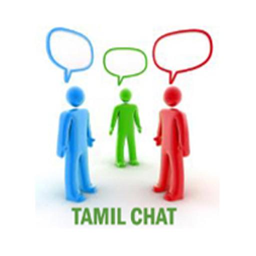 Tamil Chat LOGO-APP點子