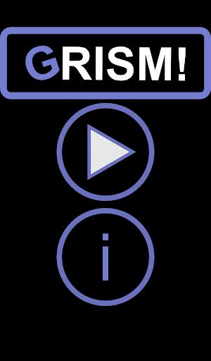 免費紙牌App|Grism (Juego cartas Chin)|阿達玩APP