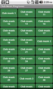 玩免費個人化APP 下載Club Music Ringtones app不用錢 硬是要APP
