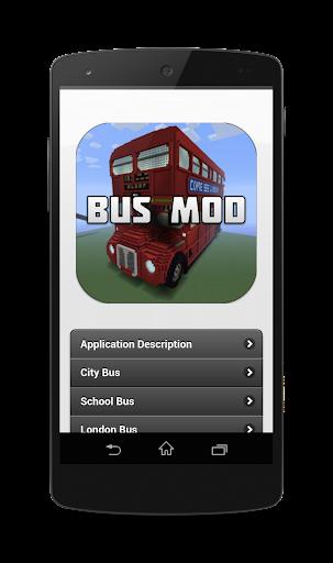 Bus Mod