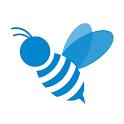 Honeybee Sales Management App icon