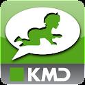 KMD A/S - Logo