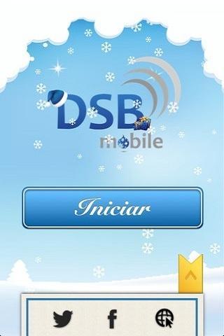 DSB Mobile Snowman