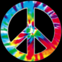 TieDye-Peacecons Icon Skins